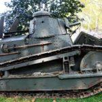 FT-17 Tank