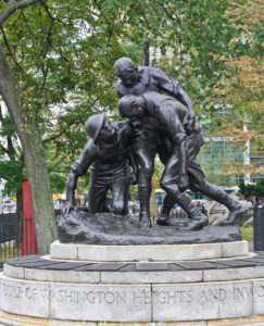 Washington Heights and Inwood War Memorial